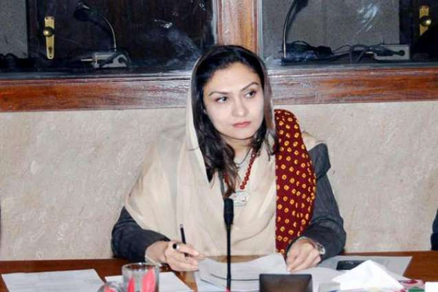 Imran to find nothing on Panama issue: Marvi Memon