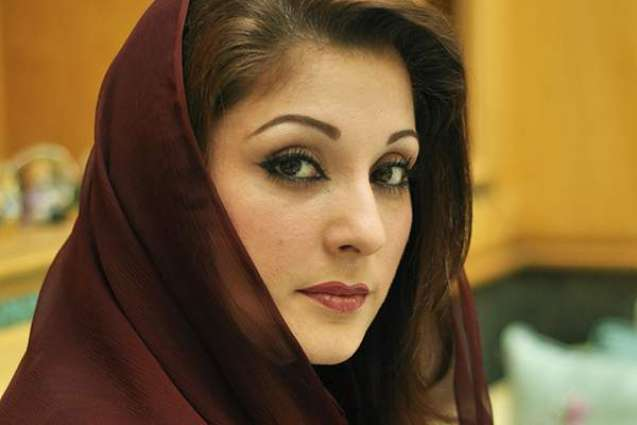 Counsel of Mariam Nawaz submits another reply in panama case: