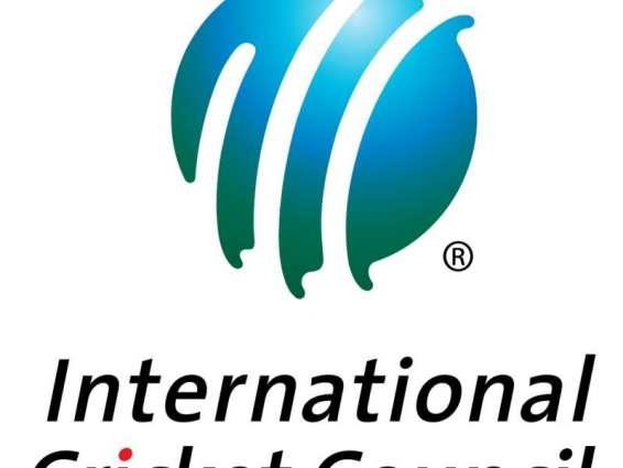 Pakistan in Group B of ICC Women's WC Qualifiers