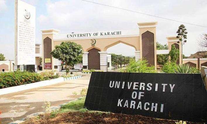Dr. Ajmal takes charge as VC Karachi University