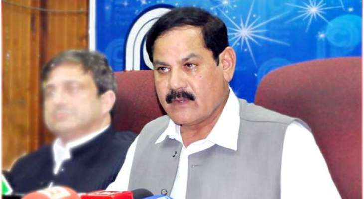 Ehtisan Commission to probe corruption cases of above Rs. 50 mln: Advisor