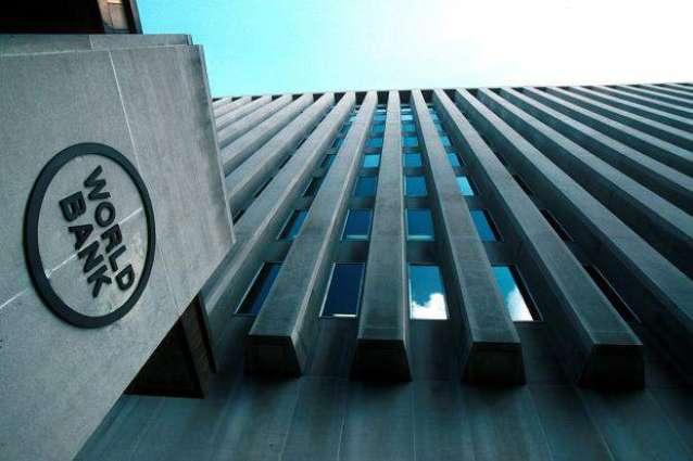 Pakistan's economic reforms strategic, sustainable: WB