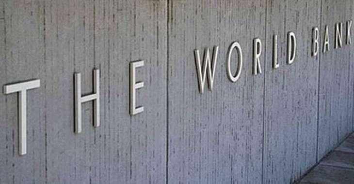 World Bank delegation meets DC