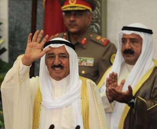 Kuwaiti FM to visit Tehran over Iran-Gulf ties