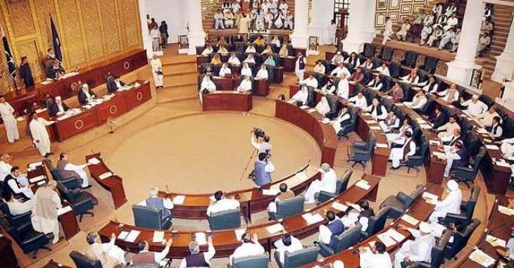 KP PA adopts Police Bill 2016 to abolish police interference in police