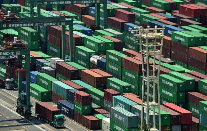 Japan posts first annual trade surplus since Fukushima