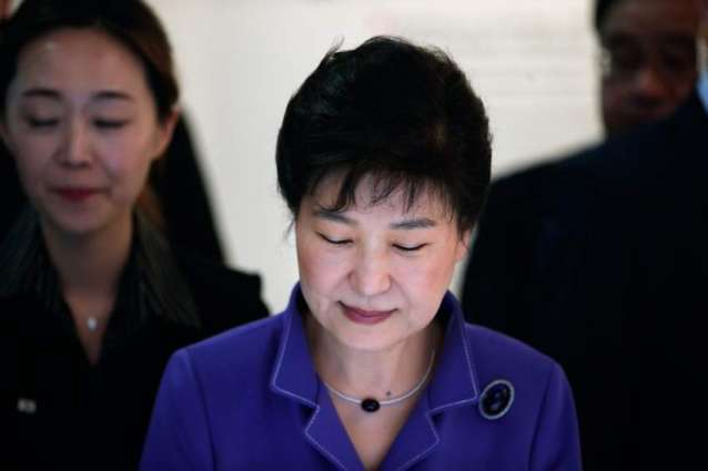 Scandal-hit S. Korea grows at slowest pace in Q4
