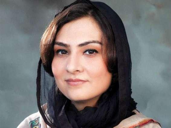 Delegation of Aga Khan Foundation calls on BISP Chairperson