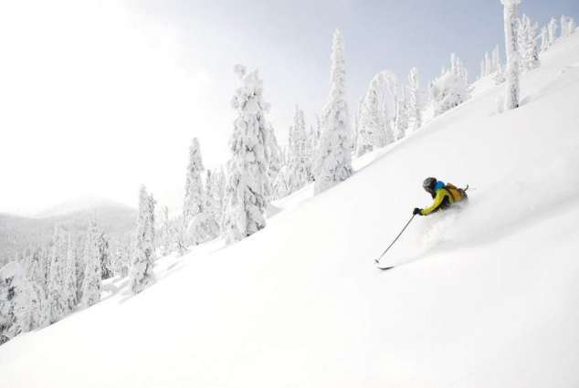25 skiers from nine countries to chip in Int'l Alpine Ski Cup