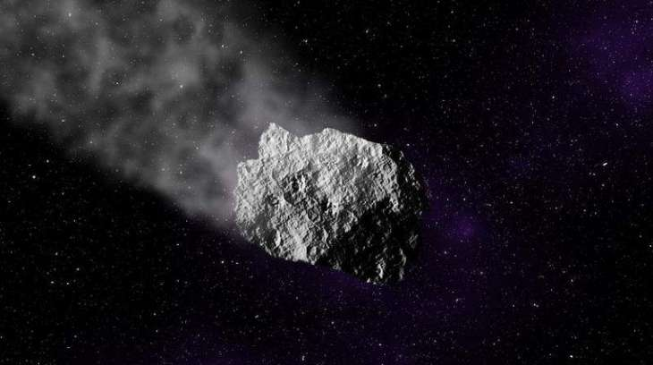 Meteorites did not enrich ocean life: study