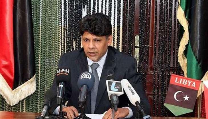 Emirati spy suspect killed in Libya detention