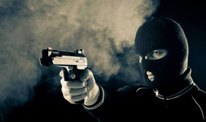 Guard killed, another injured during bank dacoity