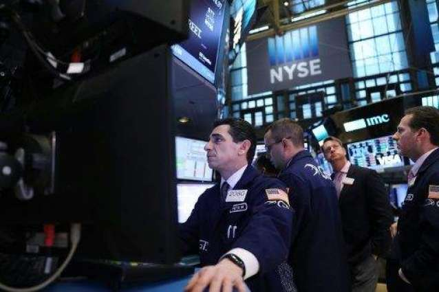 Dow passes 20,000 points for the first time