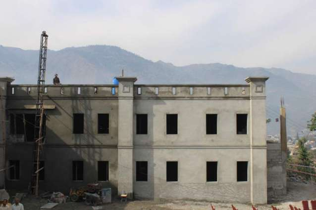 341 old school buildings to be reconstructed