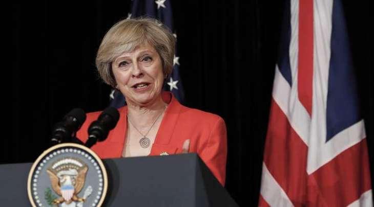 EU can't prevent US, UK trade talks: chief negotiator