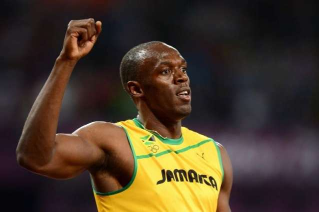 Olympics: Bolt loses gold after team-mate fails drug test
