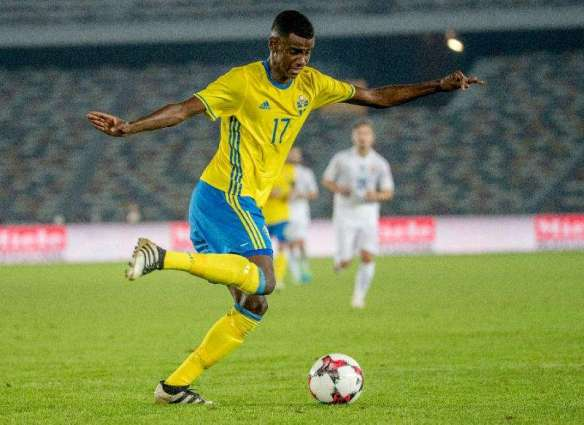 Football: Isak deal took Dortmund's Tuchel by surprise