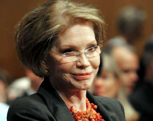 Legendary US actress Mary Tyler Moore dies: reports