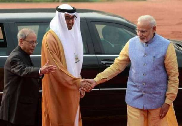 UAE-India signs a 75 billion dollars pact
