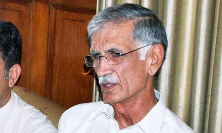 Autonomous body to be established in KP : CM