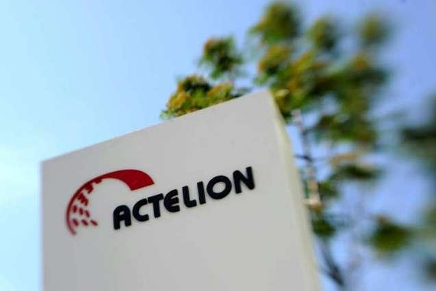 Johnson & Johnson says to buy pharma group Actelion for $30 bn