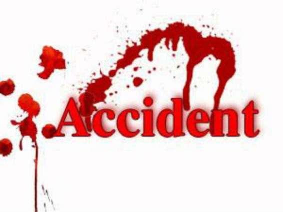 Man dies, 3 injured in different accidents