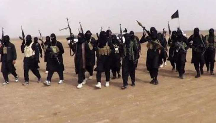 افغانستان٬ امنيتي ځواكونو د 36 داعش عسكريت خوښو د وژلو ادعا