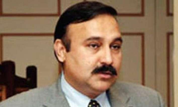 پاکستان مسلم لیگ (ن) نا راہشون وزیر مملکت کیڈ ڈاکٹر طارق فضل چوہدری نا سپریم کورٹ نا پیشن میڈیا تون ہیت وگپ