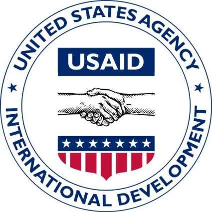 USAID workshop on Friday