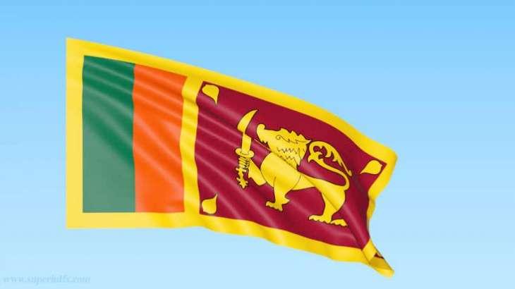 Sri Lanka stuck in 'gigantic debt trap': govt