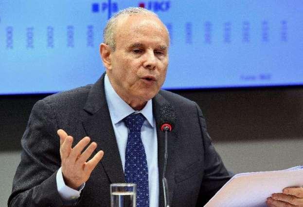 Brazil magnate sought in fraud probe: prosecutors