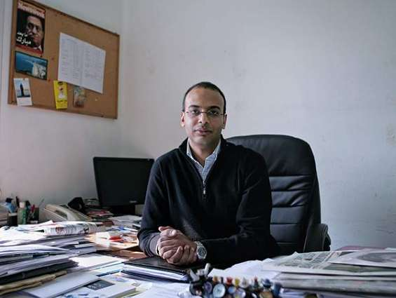 Egypt prevents rights lawyer from travelling