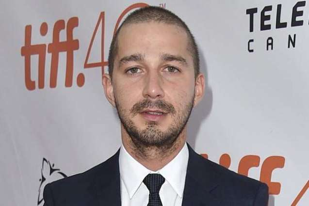 Actor charged with assault during anti-Trump protest