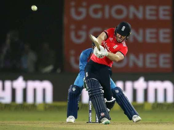 Cricket: Morgan fifty gives England big win in 1st T20