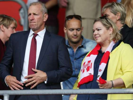 Chinese group in talks over Saints investment