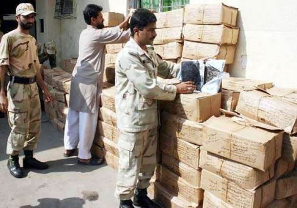 Livestock smuggling decreases due to govt's strict measures: NA told