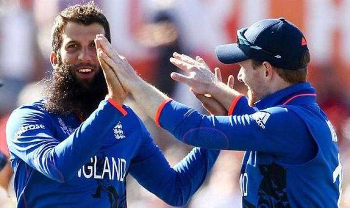Cricket: Ali, Morgan star in big England win