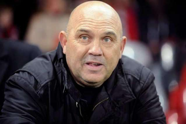 Football: Tycoon takes over at French strugglers Lille