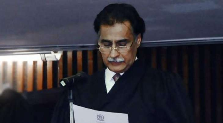 It was a painful day: Speaker