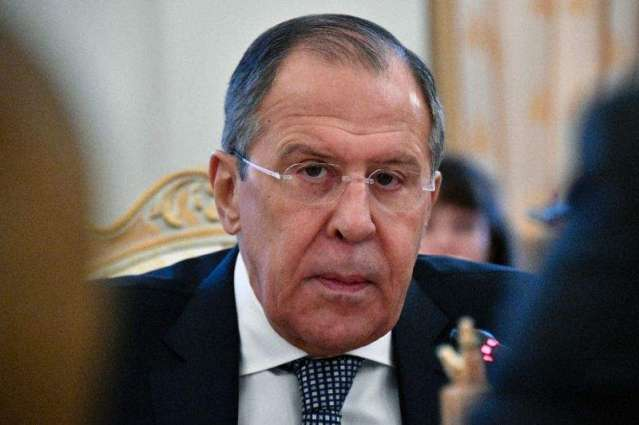 Syria key opposition leaders decline talks with Lavrov