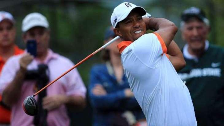 Golf: Woods woe in Torrey Pines season-opener