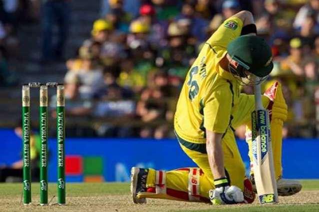 Cricket: Injured Australia captain Smith out of NZ tour