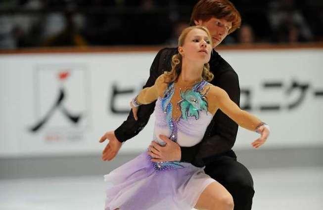 FSkate: Tarasova, Morozov win European pairs title