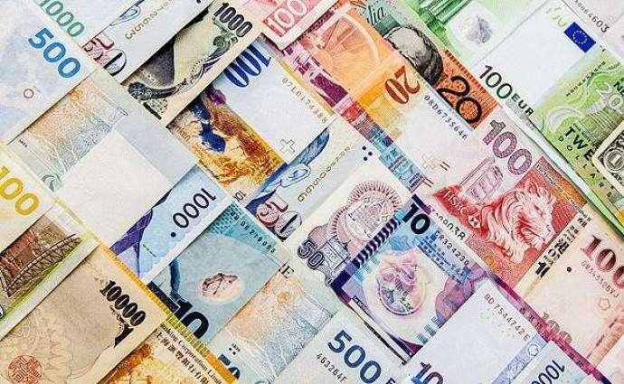 Currency rates of NBP