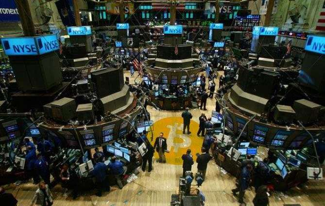 Dow gains modestly in muted day-after session