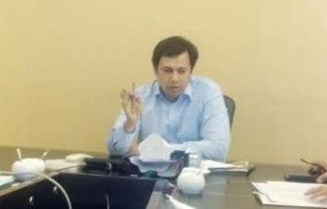 Sec SH&ME chairs meeting of PHF
