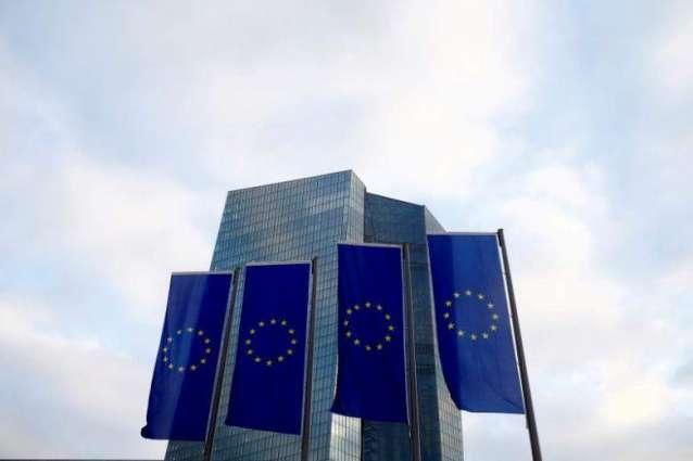 Eurozone lending picks up in December
