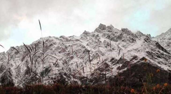 Light rain, snow over hills likely at isolated places in upper areas