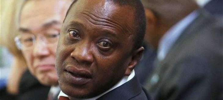 Kenya court blocks deportation of S.Sudanese opponents