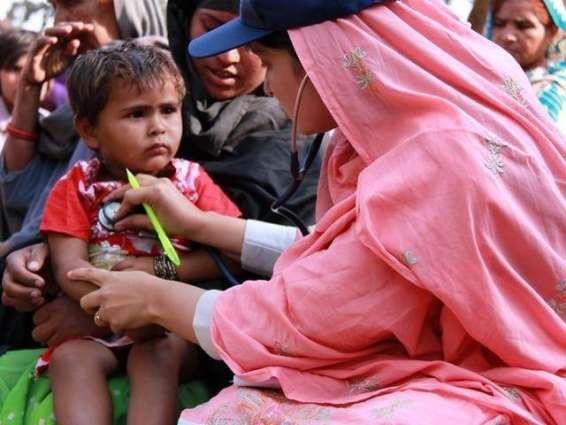 Health deptt. starts Micro-Census to redesign immunization plans